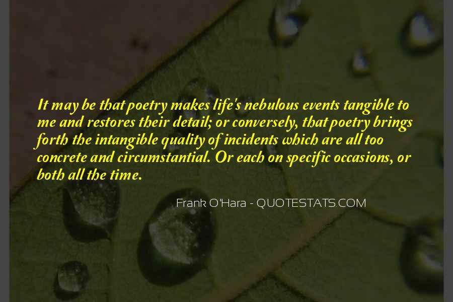 O'hara Quotes #135346