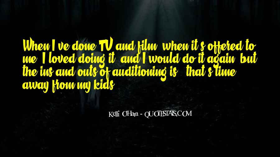 O'hara Quotes #155492