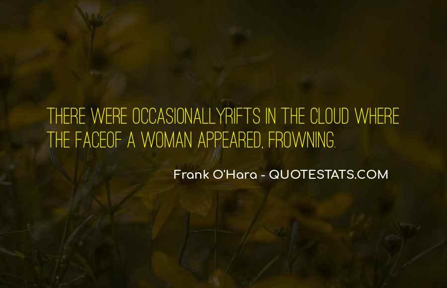 O'hara Quotes #194156