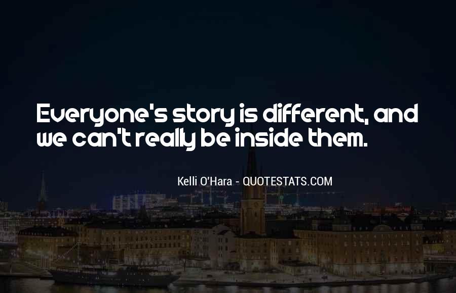 O'hara Quotes #221879