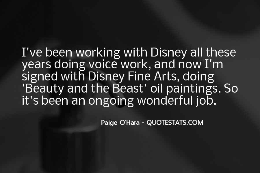 O'hara Quotes #231025