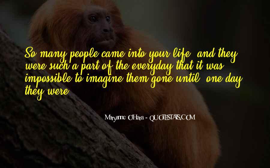 O'hara Quotes #298028