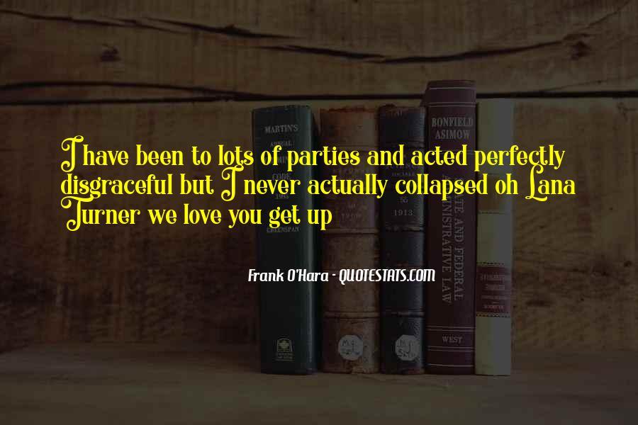 O'hara Quotes #299550