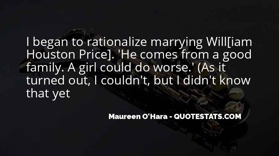 O'hara Quotes #30333