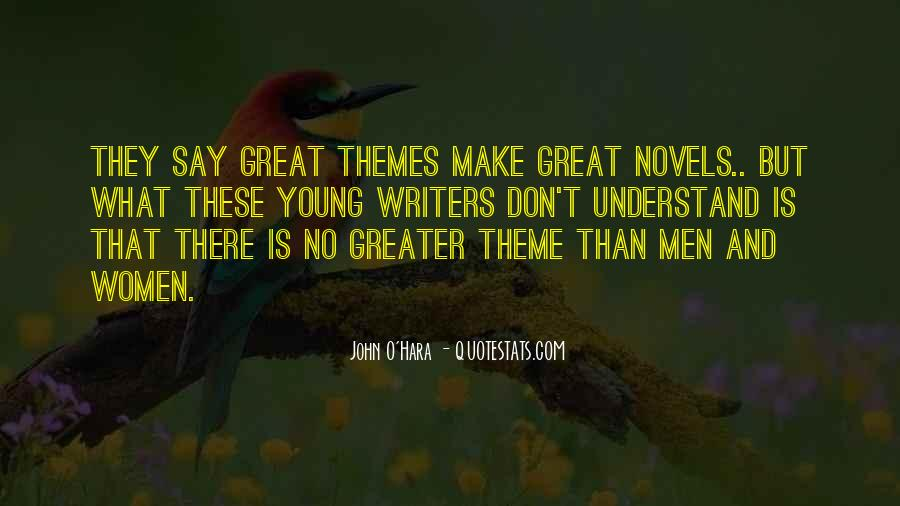 O'hara Quotes #321984