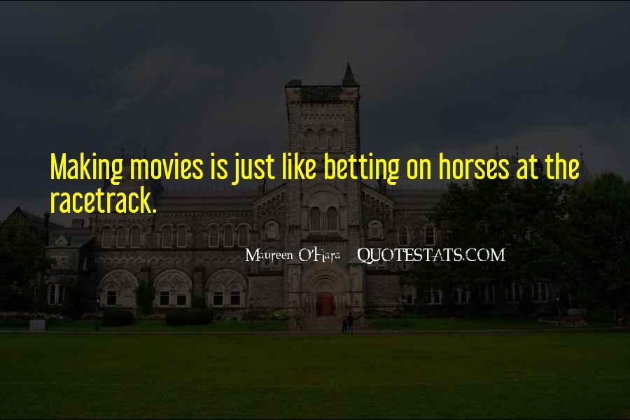 O'hara Quotes #361704