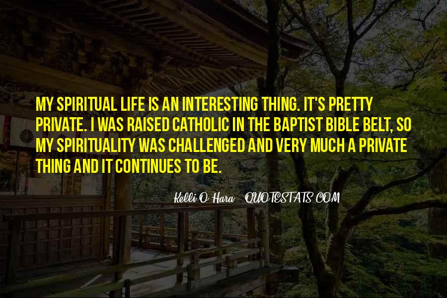 O'hara Quotes #376314