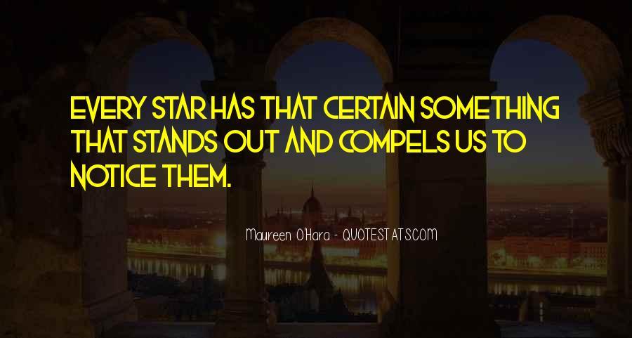 O'hara Quotes #387592
