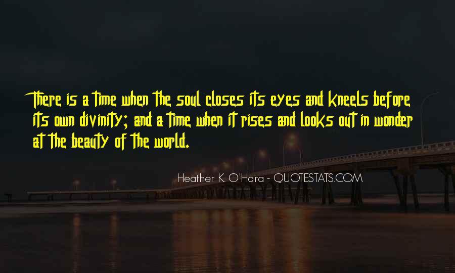O'hara Quotes #407476