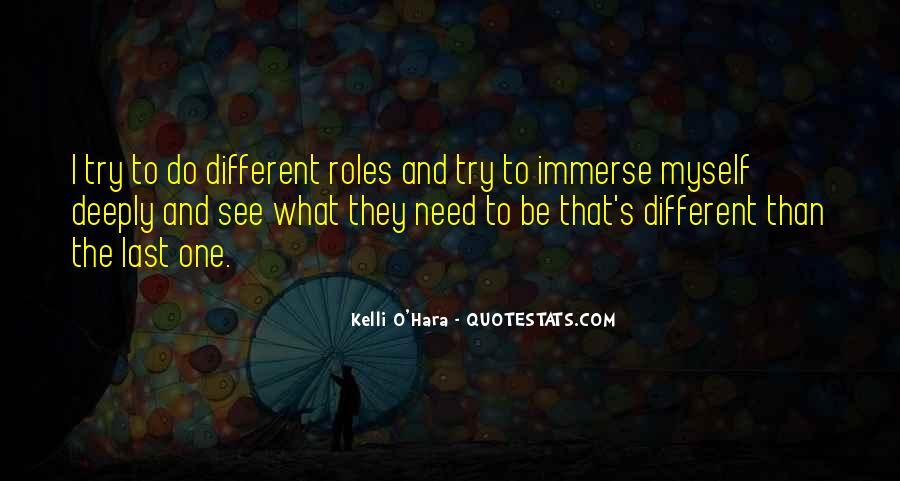 O'hara Quotes #411234