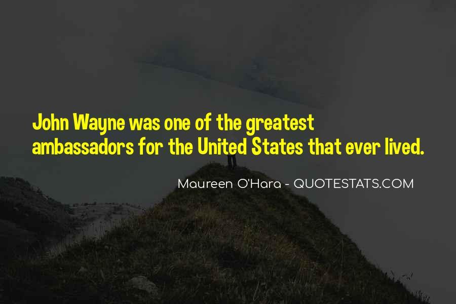 O'hara Quotes #418374