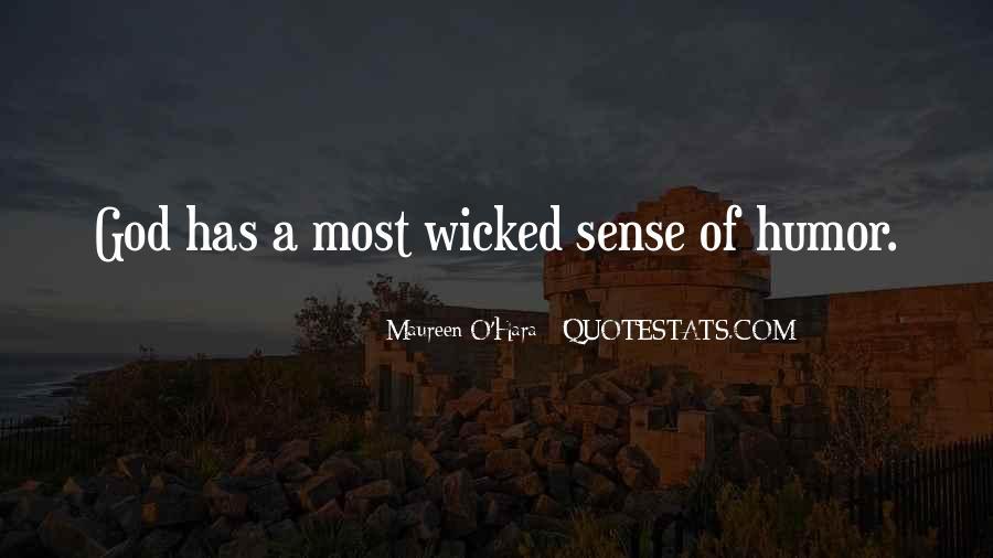 O'hara Quotes #459659