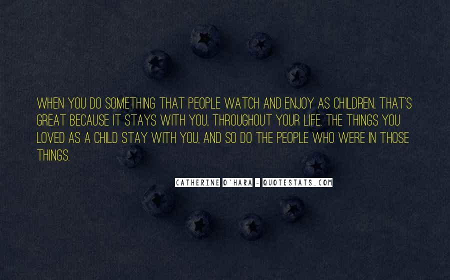 O'hara Quotes #481896