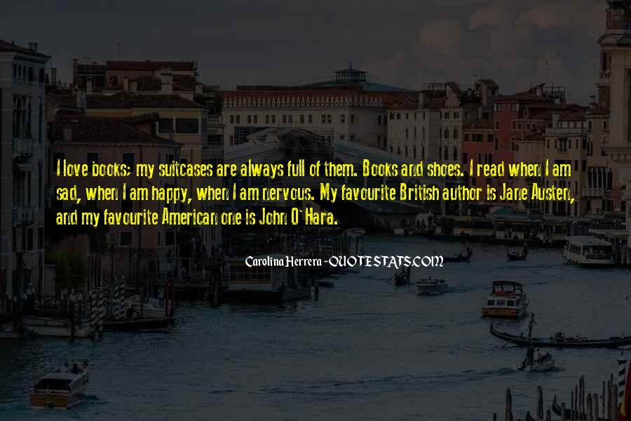 O'hara Quotes #69828