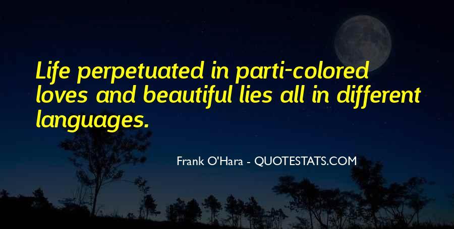 O'hara Quotes #8574