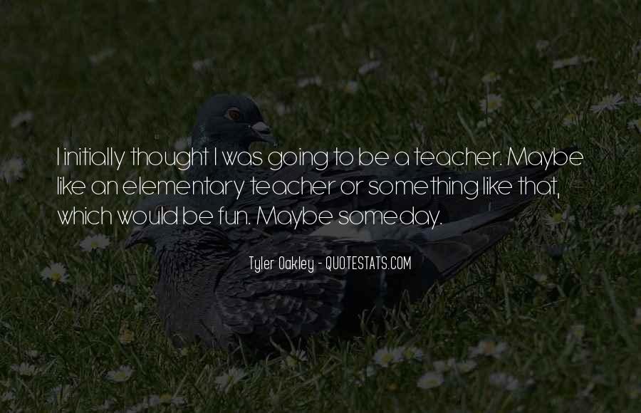 Oakley Inc Quotes #10143