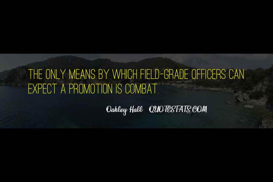 Oakley Inc Quotes #147736