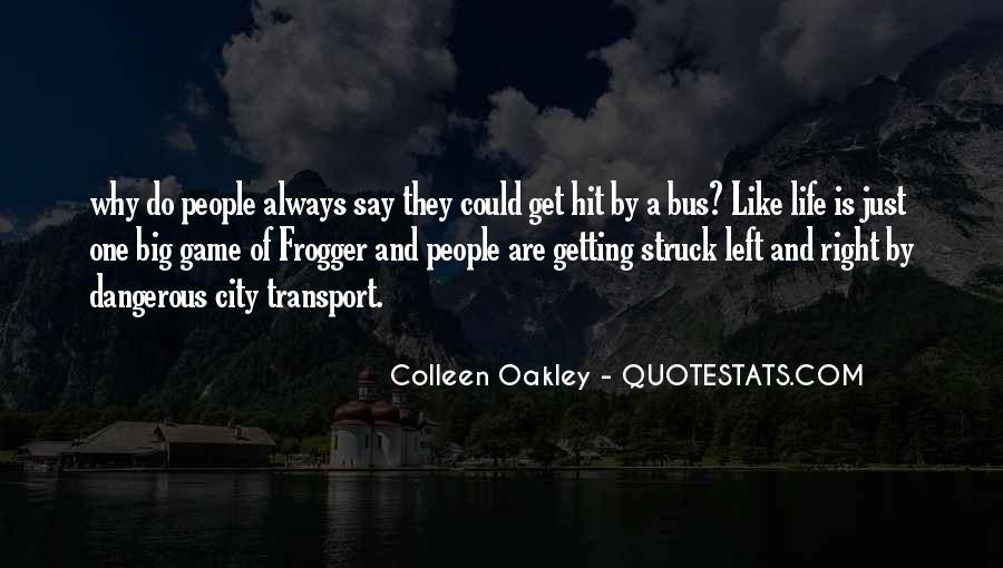 Oakley Inc Quotes #173959