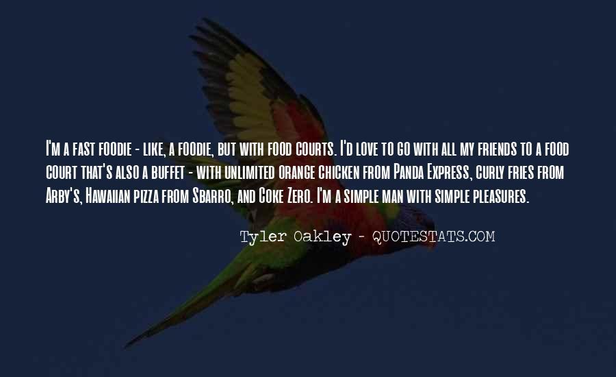 Oakley Inc Quotes #21309