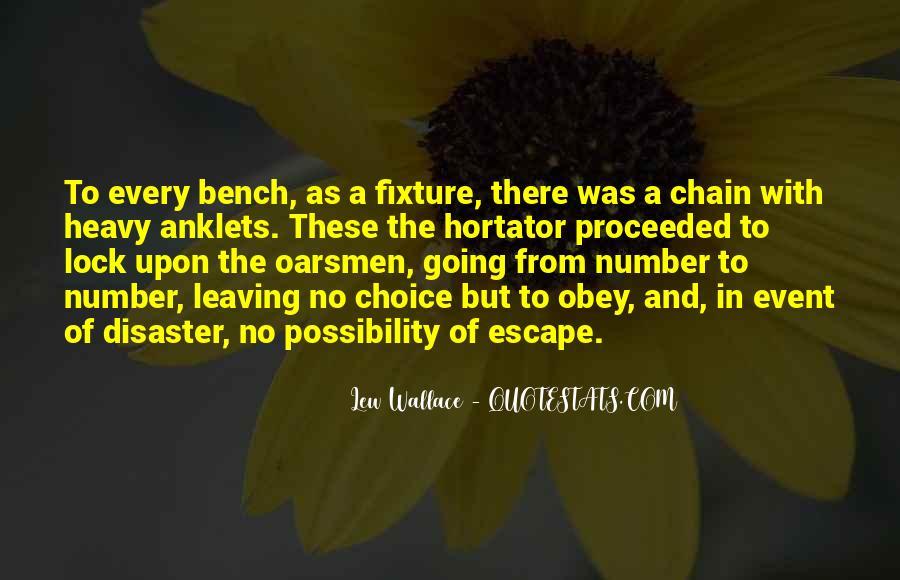 Oarsmen Quotes #1578371