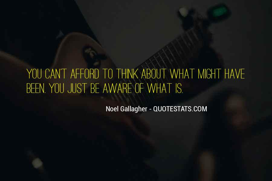 Oasis Noel Gallagher Quotes #1235457