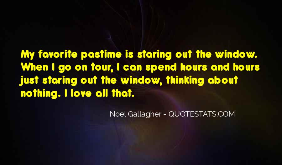 Oasis Noel Gallagher Quotes #1596201