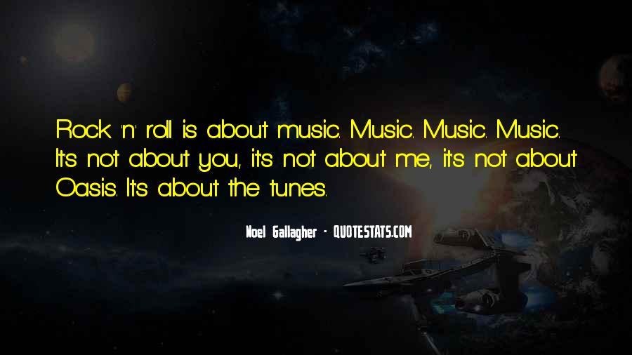 Oasis Noel Gallagher Quotes #665477