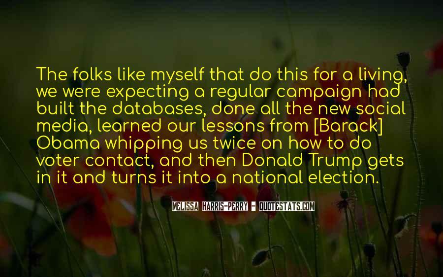 Obama Campaign Quotes #1147643
