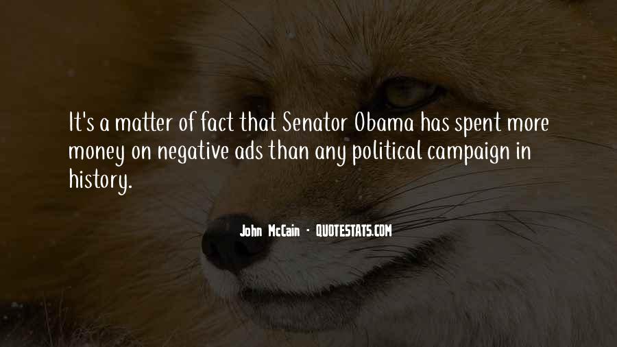 Obama Campaign Quotes #1216908