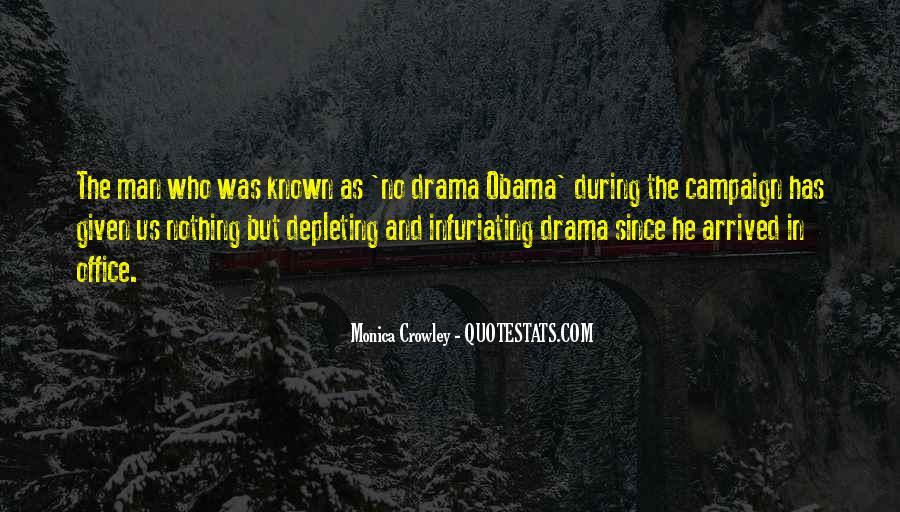 Obama Campaign Quotes #1262217