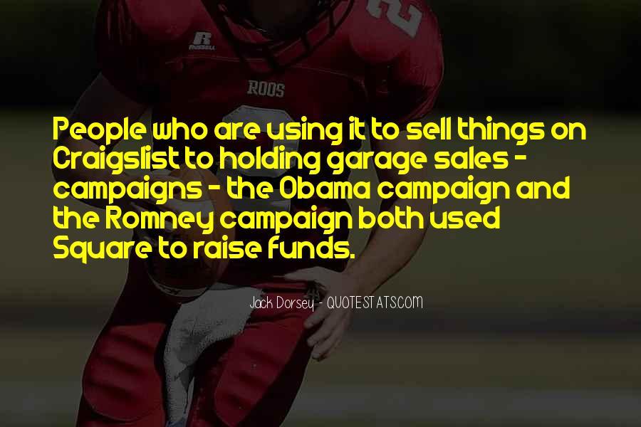 Obama Campaign Quotes #1477871