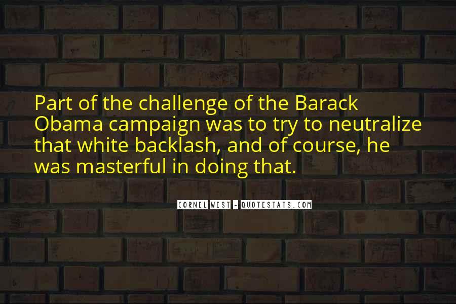 Obama Campaign Quotes #1478629
