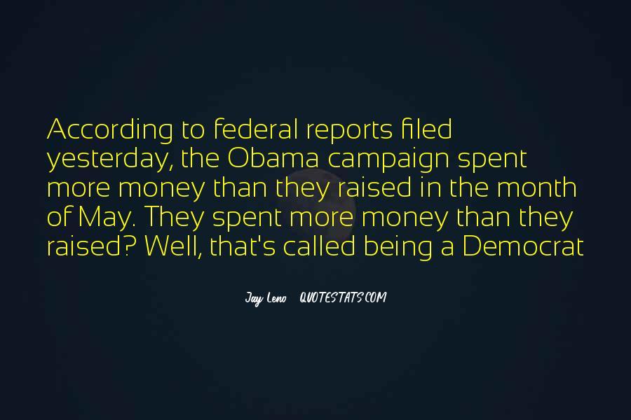 Obama Campaign Quotes #1478717