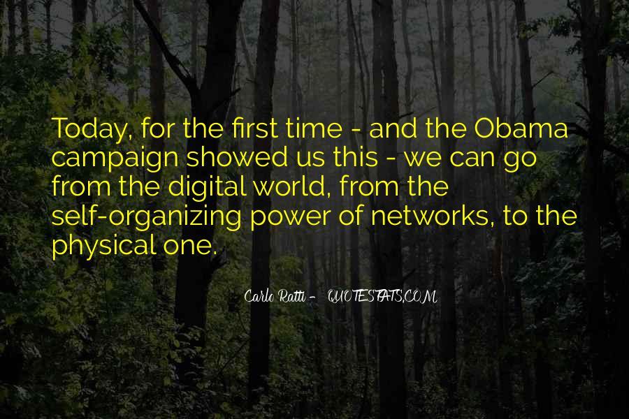 Obama Campaign Quotes #1503997
