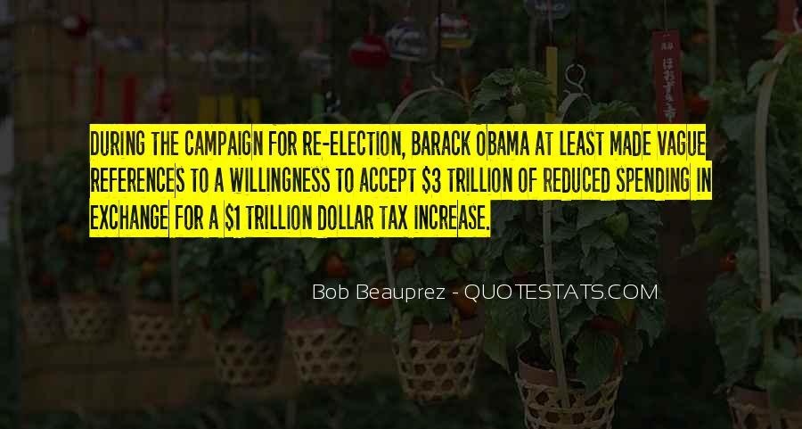 Obama Campaign Quotes #1522013