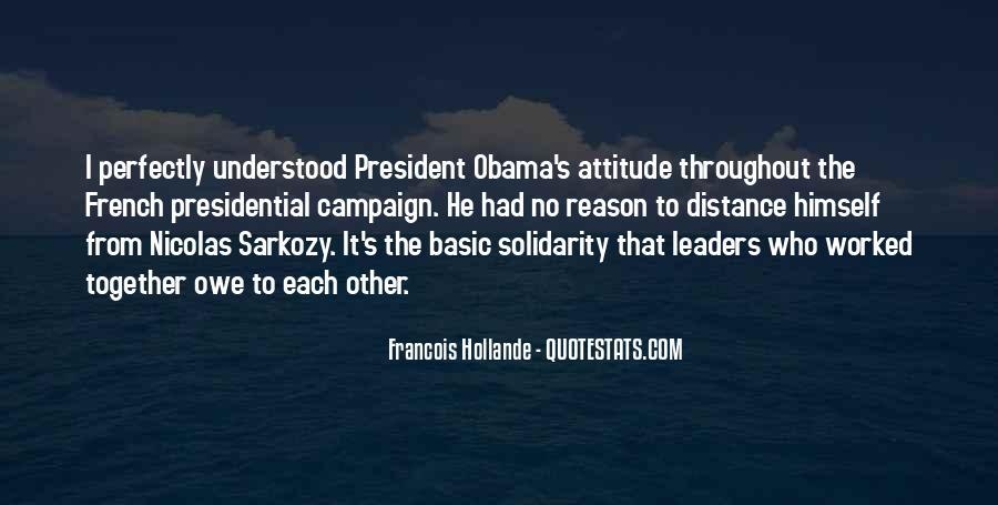 Obama Campaign Quotes #153420