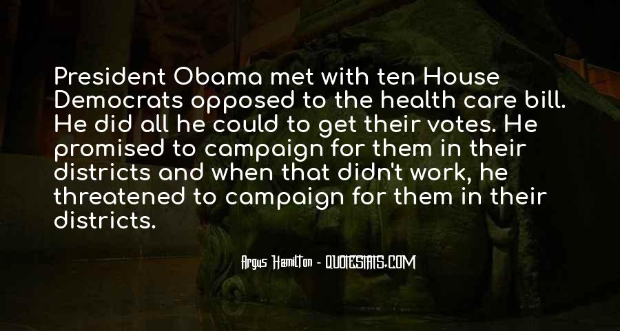 Obama Campaign Quotes #1702546