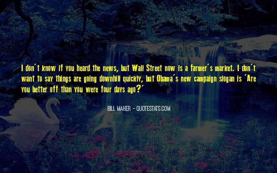 Obama Campaign Quotes #1822109