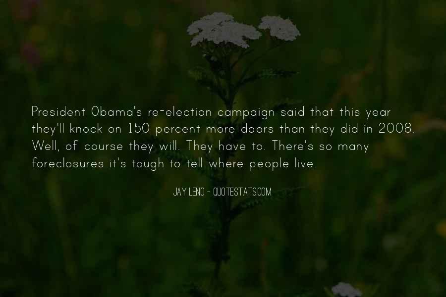 Obama Campaign Quotes #183518