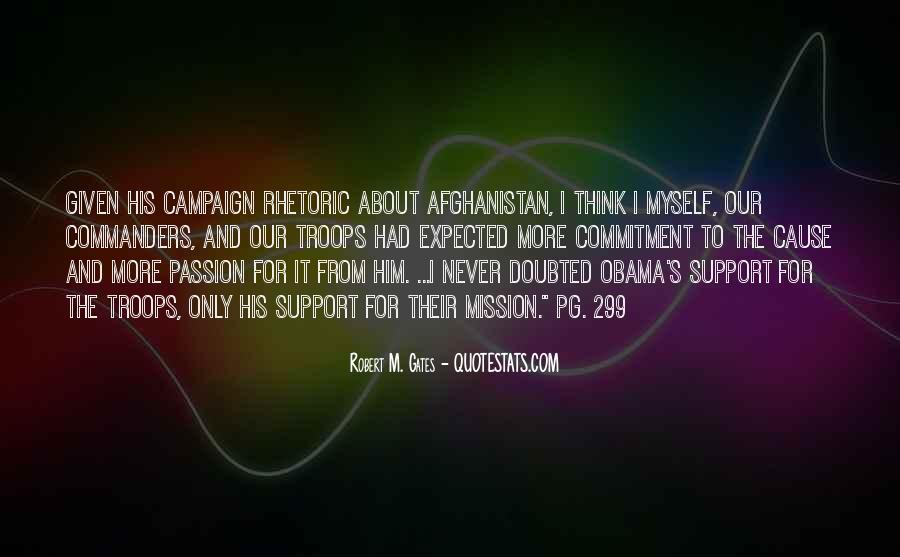 Obama Campaign Quotes #186708
