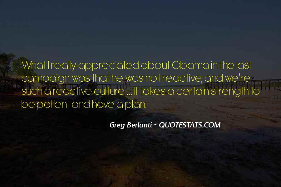 Obama Campaign Quotes #23085