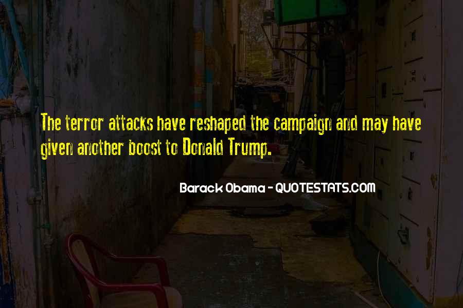 Obama Campaign Quotes #389229