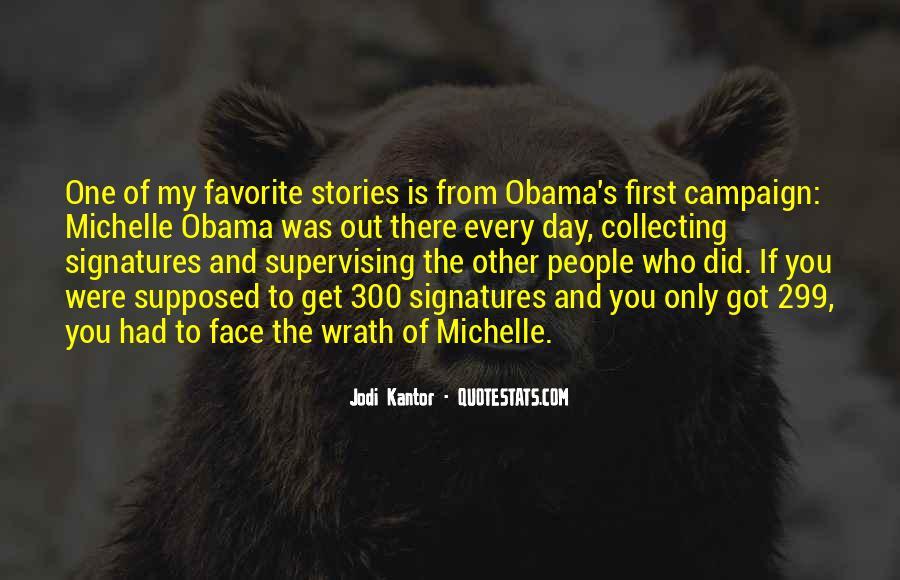 Obama Campaign Quotes #420641