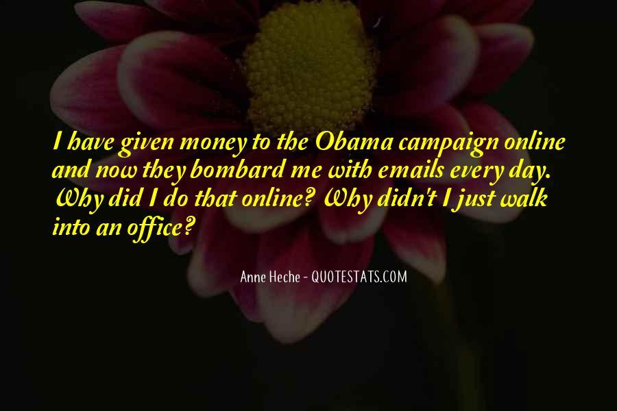 Obama Campaign Quotes #641373