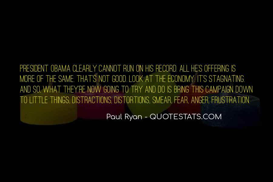 Obama Campaign Quotes #65537