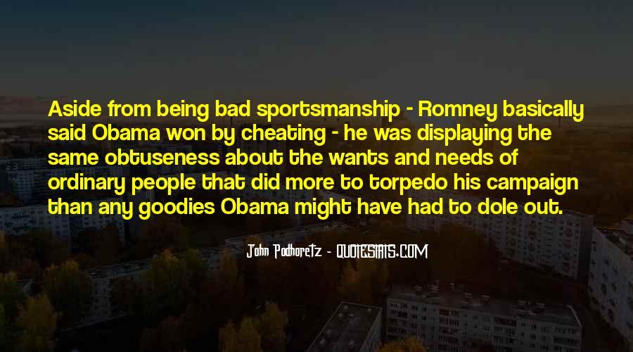 Obama Campaign Quotes #663391