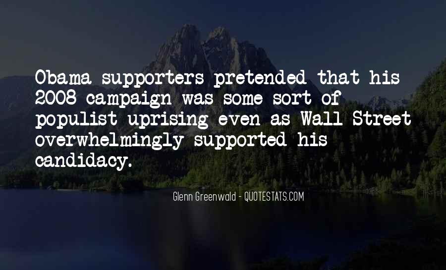 Obama Campaign Quotes #853846
