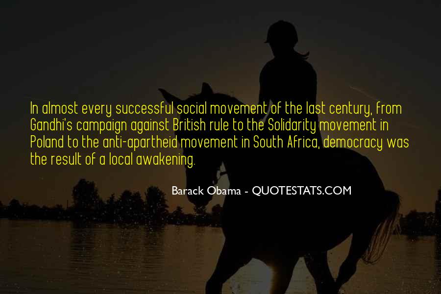 Obama Campaign Quotes #881847