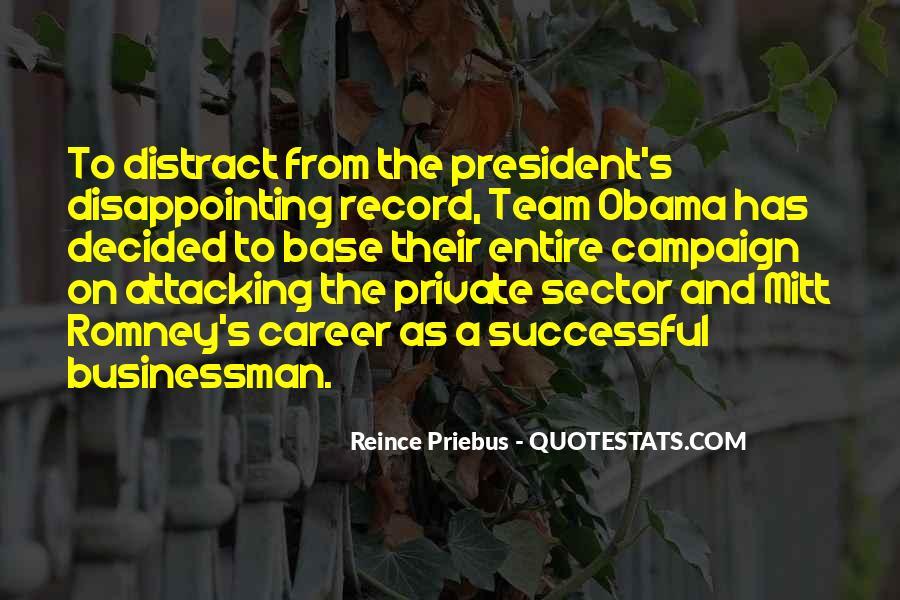 Obama Campaign Quotes #978365