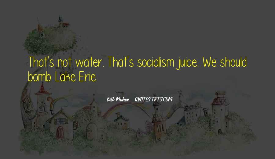 Obama Socialism Quotes #1377080